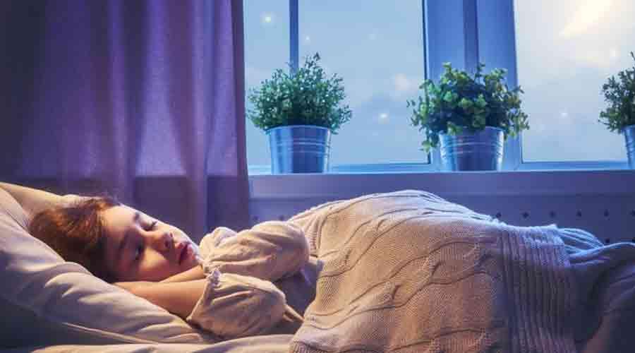 mengenal posisi tidur yang baik